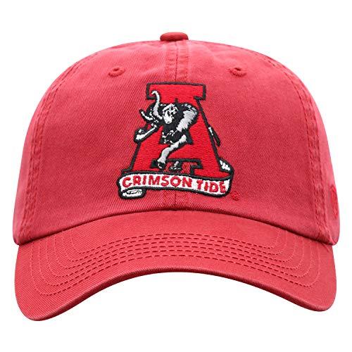 Top-of-the-World-NCAA-Mens-Vintage-Hat-Adjustable-Team-Vault-Icon