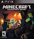 Minecraft - PlayStation 3 (Video Game)