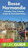 Guide Basse Normandie