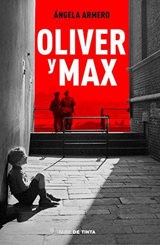 Oliver y Max (Nube de Tinta)