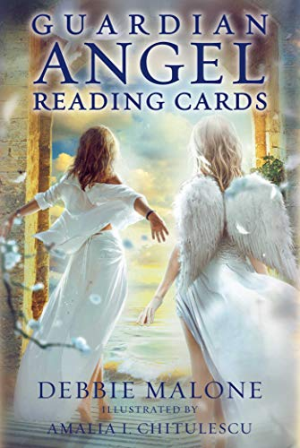 Guardian Angel Reading Cards (Reading Card Series)