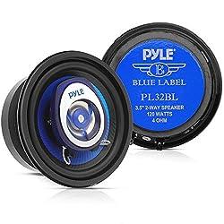 Pyle Three Way Sound Speaker System Review