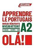 Apprendre le Portugais Niveau A2