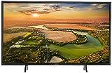 Panasonic 139.7 cm (55 inches) 4K Ultra HD LED Smart TV TH-55GX600D (Black) (2019 Model)