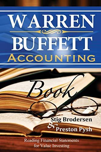 Warren Buffett Accounting Book: Reading...