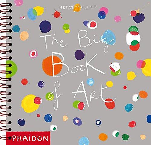 The Big Book Of Art (Libri per bambini)