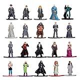 Dickie- Harry Potter Set 20 Figuras de Metal, Multicolor, 4Cm (3185000)
