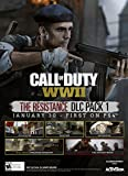 Call of Duty WWII - The Resistance : DLC Pack 1 - PS4 [Digital Code] (Software Download)