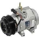 UAC CO 10905C A/C Compressor