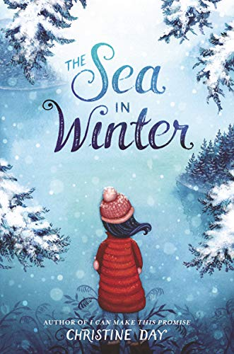 The Sea in Winter by [Christine Day]