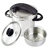 Culina One-Touch Pressure Cooker....