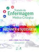 Brunner & Suddarth - Tratado de Enfermagem Médico-Cirúrgica - 2 Vols: 2 Volumes