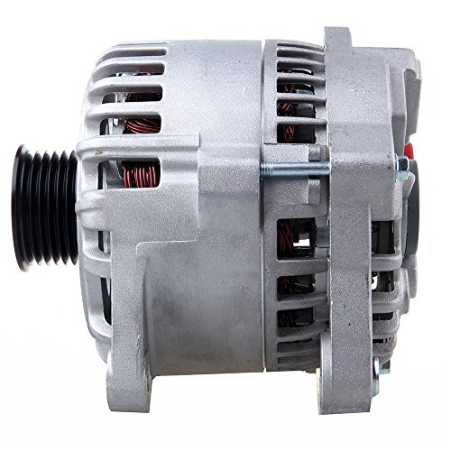 FEIPARTS Alternator Alternators Compatible with Focus ZX5 ZX3 ZTW ZTS SVT 2.0L 1989cc 1S41-10300AA 110Amp