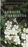 ARBOLES Y ARBUSTOS LE