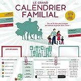 Le grand calendrier familial 2019-2020