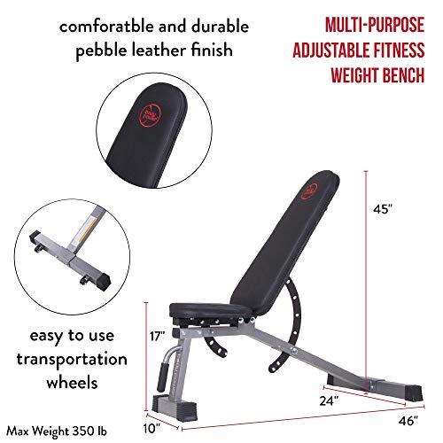 51jbTrEtb+L - Home Fitness Guru