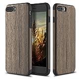 iPhone 7 Plus Case, ROCK [Grained]...