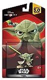 Figurine 'Disney Infinity' 3.0 - Yoda Figurine Disney Infinity 3.0 compatible PS3, PS4, Xbox 360, Xbox One et Wii U.