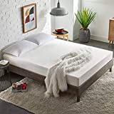 EARLY BIRD Essentials 10-Inch Memory Foam Mattress, Comfort Body Support, Bed in a Box, CertiPUR-US Certified, No Harmful Chemicals, Medium Firm, 10-Year Warranty, Full