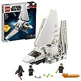 Lanzadera Imperial de LEGO (75302)