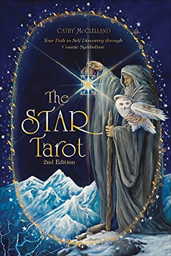 The Star Tarot: Your Path to Self-Discovery through Cosmic...