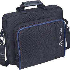 Carrying Case for PS4, New Travel Storage Carry Case, PlayStation Protective Shoulder Bag Handbag for PS4 PS4 Slim… 13