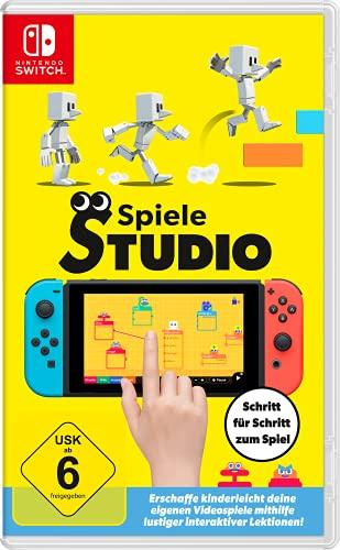 Spielestudio [Nintendo Switch]