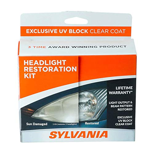 Best Headlight Restoration Kit Black Friday Cyber Monday deals 2020