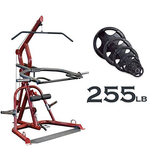 Body-Solid GLGS100 Gym Set