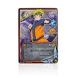 Naruto TCG Naruto Uzumaki Promo - #PR053 - True Allies - Super Rare