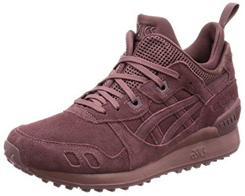ASICS Gel-Lyte MT Sneaker Herren Bordeaux - 42 1/2 - Sneaker Low