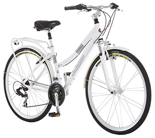 Schwinn Discover Hybrid Bike for Men and...