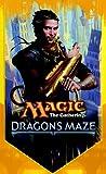 Dragon's Maze (The Secretist Book 3) (English Edition)
