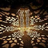 Esgarden Solar Lantern...image