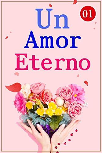 Un Amor Eterno de Mano Book
