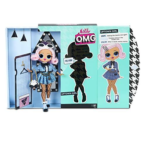 Image 4 - LOL Surprise OMG 38 Doll- Uptown Girl