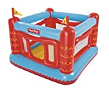 Château gonflable Fisher-Price Bestway