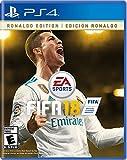 FIFA 18 Ronaldo Edition - PlayStation 4 (Video Game)