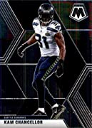 Stock Photo displayed. Actual item may vary. Seattle Seahawks Kam Chancellor Over 5 million trading cards in inventory.