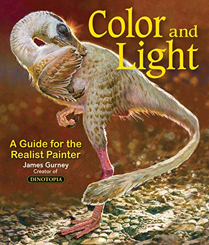 Color and Light: A Guide for the Realist Painter (Volume 2)...