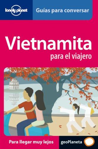 Vietnamita para el viajero 1