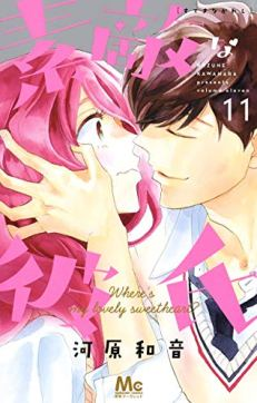 See details of lovely boyfriend 11 (Margaret Comics)