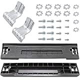 SKK-7A SKK-8A stacking kit Evaporator by AMI PARTS-Compatible With Samsung Washer and Dryers (27 Inch Front Load)-Replaces For SK-5A, SK-5AXAA