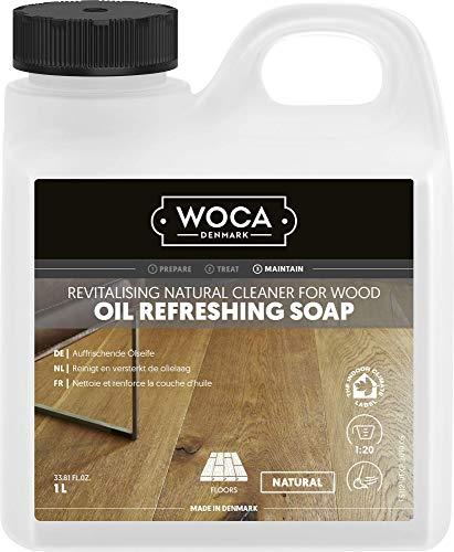 Woca Olio Refresher 1L, 1pezzi, colore: naturale, 511210a