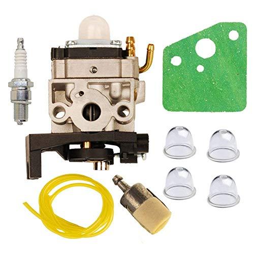OuyFilters kit carburatore carb carburante filtro del carburante per Honda GX35GX35NT trimmer...
