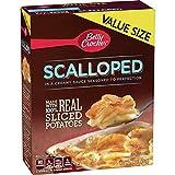 Betty Crocker Scalloped Potatoes 7.1 oz Box (pack of 6)