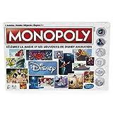 Monopoly Disney - Jeu de Société - C21161010