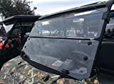 A&S AUDIO AND SHIELD DESIGNS 2013-2019 POLARIS RANGER XP 900,900-5 CREW, 2016-2021 1/4...