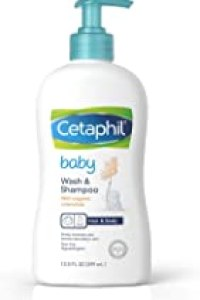 The Best Baby Bath Soap And Shampoo of February 2021