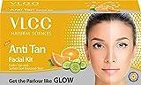 VLCC Natural Sciences Anti Tan Facial Kit